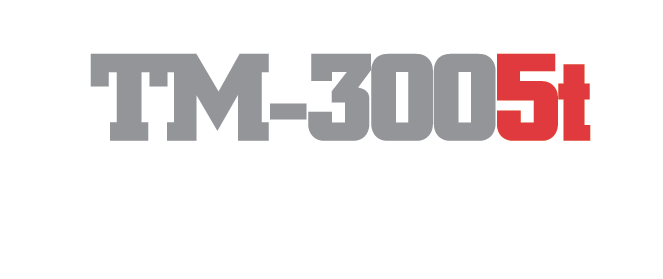 machines-tm-3005t